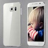 Ultra fin transparent Transparent Sublimation Phone Case TPU Housse de téléphone pour iPhone 6 / iPhone 7
