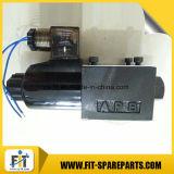 Válvula magnética da C.A. para o condicionamento de ar