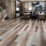 絵画V溝Kn8404の多彩な積層の床