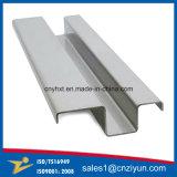 Kundenspezifisches Stahlmetall, das Bauteile bildet