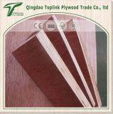 18mm contre-plaqué chaud de meubles de Bintangor de cèdre de crayon d'Okoume de presse de deux fois