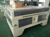 Автомат для резки лазера СО2 1600*1000 для неметаллов Acrylic, шаблона магнита, древесины, кожи, ткани
