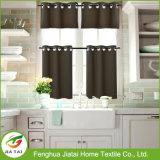 Tratamentos para janelas Cozinha Melhores cortinas de cozinha Cortinas de valência para cozinha