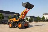 Massen-bewegliches Gerät 5 Tonnen-Rad-Ladevorrichtung Yx656