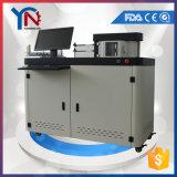 Sinal de anúncio popular do CNC do logotipo que faz o preço de fábrica da máquina do dobrador