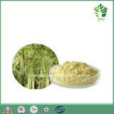 高い純度のUsnic酸98%の地衣のUsneaのエキス