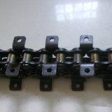 Breve catena di convogliatore del passo con il collegamento A1, K1