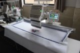 Big Broderie Area One Head 15 Needle Flat Broderie Machine pour Hat T-Shirt Logo Multi Function Broderie