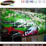 Visualizzazione di LED dell'interno di colore completo di P6 HD
