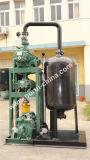 Máquina de Granulação de Reciclagem de Flocos de Petróleo Plástico