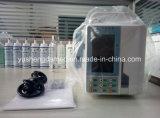 Mikro-Volumetrische Ausrüstungs-bewegliche Digital-Infusion-Pumpe