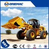 販売のための安い5トンXcmの3m3車輪のローダーLw500fn