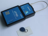 O GPS datilografa o recipiente eletrônico do perseguidor Jt701 Tracknig do selo