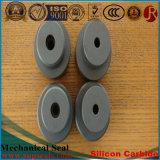 Anillo del carburo de silicio para el sello mecánico
