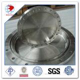 200nb Cl150 Kohlenstoffstahl-blinder Flansch HF-A105