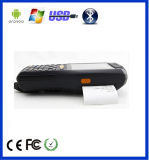 Zkc PDA3505 Ordinateur de poche robuste pour ordinateur portable portable Pritner PDA Barcode Scanner