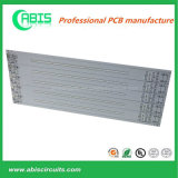Enige LEIDENE van de Raad van de Laag PCB van het Aluminium