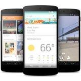 Téléphone portable remis à neuf G3 G4 G5 Smart Phone