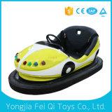 Coloré à télécommande de véhicule de Dodgem de certificat de la CE de véhicule de butoir de pile électrique de qualité