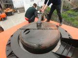 アイアン5トンのための溶解炉