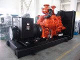 400kw 500kw 600kw Cummins Engine Dieselgenerator-Set