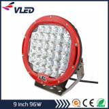 Hot Sale 96W C Ree LED Work Light hors route Lights Fog Driving Lamp Flood Beam 90degree pour camion SUV