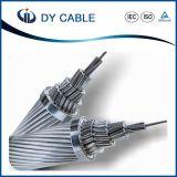 Tipo de aluminio de los alces del conductor ACSR para la línea de transmisión de arriba
