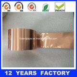 Una muestra gratis! ! ! Cinta de lámina de cobre de lámina de cobre de la pureza del mejor precio