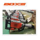 Demolierung-Unterbrecher-Hammer-Bohrgerät-Maschine des beweglichen Felsen-1650W konkrete
