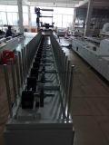 TUV에 의하여 증명서를 주는 기계를 감싸는 선 장식적인 목공