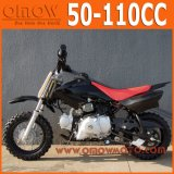 Автоматический миниый мотоцикл 50cc для малышей