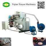 Práctico de costa de papel automático de la taza de café que forma la fábrica de máquina