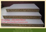 Particleboard van de Melamine van het epa- Certificaat voor Bureau met Goede Kwaliteit