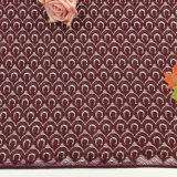 Enge geschnürte graue Ausdehnungs-Spitze-mit Blumenzutat