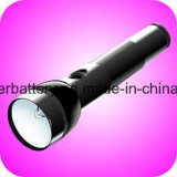 Batterie Li-ion de Samsung de batterie lithium-ion de la batterie 3.7V 2000mAh de la vente en gros 18650 pour la lampe-torche