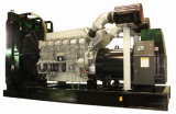 генератор дизеля 24-1500kVA портативный Мицубиси