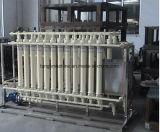 Система завода водоочистки UF ультрафильтрования для воды горы весны минеральной