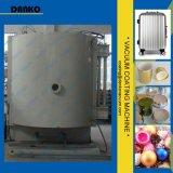 Máquina de pintar del vacío de PVD para metalizar el plástico