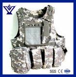 Padrão de ISO tático da veste do exército da engrenagem da veste tática (SYSG-234)