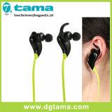 Handsfree Oortelefoon van de Sport van de Hoofdtelefoon van het in-oor van de Hoofdtelefoon Hv809 van Bluetooth V4.1 de Draadloze