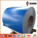 Usine de fabrication dans la bobine en aluminium d'enduit de PE de prix concurrentiel de la Chine