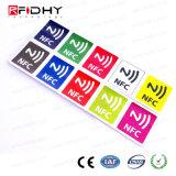 Hitag S 256 бит 13,56 Мгц RFID NFC наклейка для оплаты