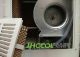 Dispositivo di raffreddamento della finestra di acqua evaporativo centrifugo della lega per caratteri con telecomando (S3)