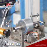 Macchina d'equilibratura semi automatica del JP per la pettinatura del rullo di apertura del rullo