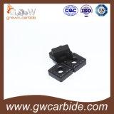 炭化物CNCのIndexable回転製粉の挿入