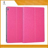 pour des couvertures de cuir de chiquenaude de caisses de tablette de Huawei pour le m3 Lite 8.0 de garniture de medias de Huawei
