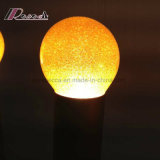 고품질 주문을 받아서 만들어진 창조적인 6개의 램프 맨 위 펀던트 램프