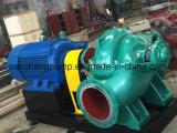 Débit massique axial Pompe industrielle à l'eau