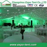 Tente extérieure de mariage de chapiteau de 500 personnes