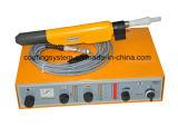 Pgc 1 macchina di rivestimento della polvere con la pistola a spruzzo automatica